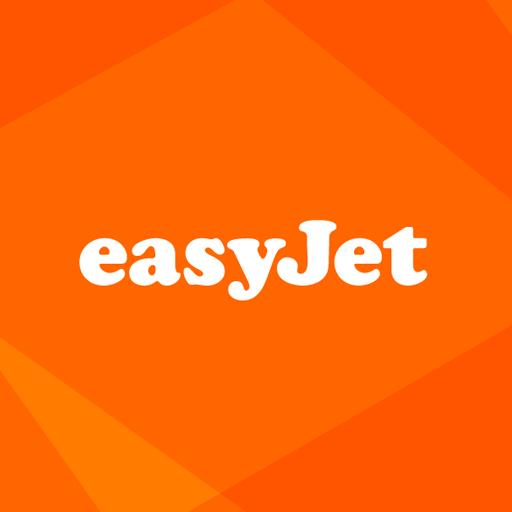 easyJet: Travel App Icon