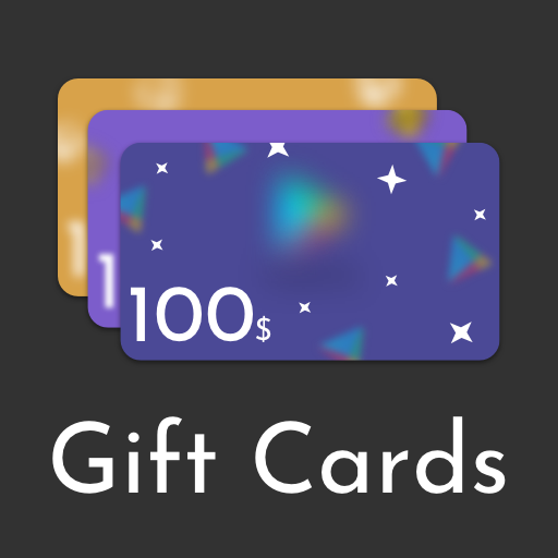 Free Gift Cards Maker App for PC