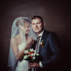 Wedding photographer Yuriy Rudakov (Vitriolvm). Photo of 09.03.2015