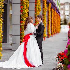 Wedding photographer Alina Simonova (Simondior). Photo of 17.03.2014