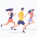 Beep Test Leger Running FREE icon
