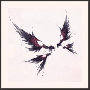 悪夢の翼<完成報酬>