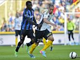 Enoch Kofi Adu (Malmö FF) kan Club Brugge binnenkort flink wat geld opleveren