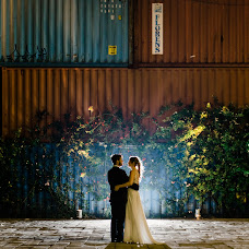 Fotógrafo de bodas Nilso Tabare (Tabare). Foto del 15.01.2019