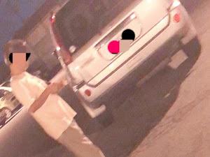 コペン L880K のカスタム事例画像 赤こぺんさんの2019年08月24日10:28の投稿
