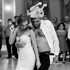 Wedding photographer Gartner Zita (zita). Photo of 25.07.2018