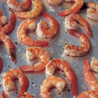 lemon pasta with roasted shrimp barefoot contessa shrimp olive oil ...