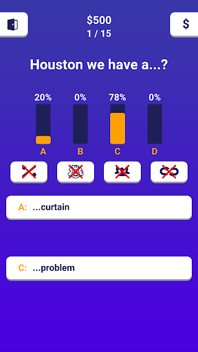Trivia Quiz 2020 -  Free Game. Questions & Answers android2mod screenshots 5