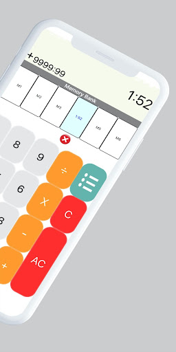 Hours and Minutes Calculator - CalcTime Free! screenshots 3