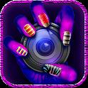 Virtual Nail Salon Pic Editor icon