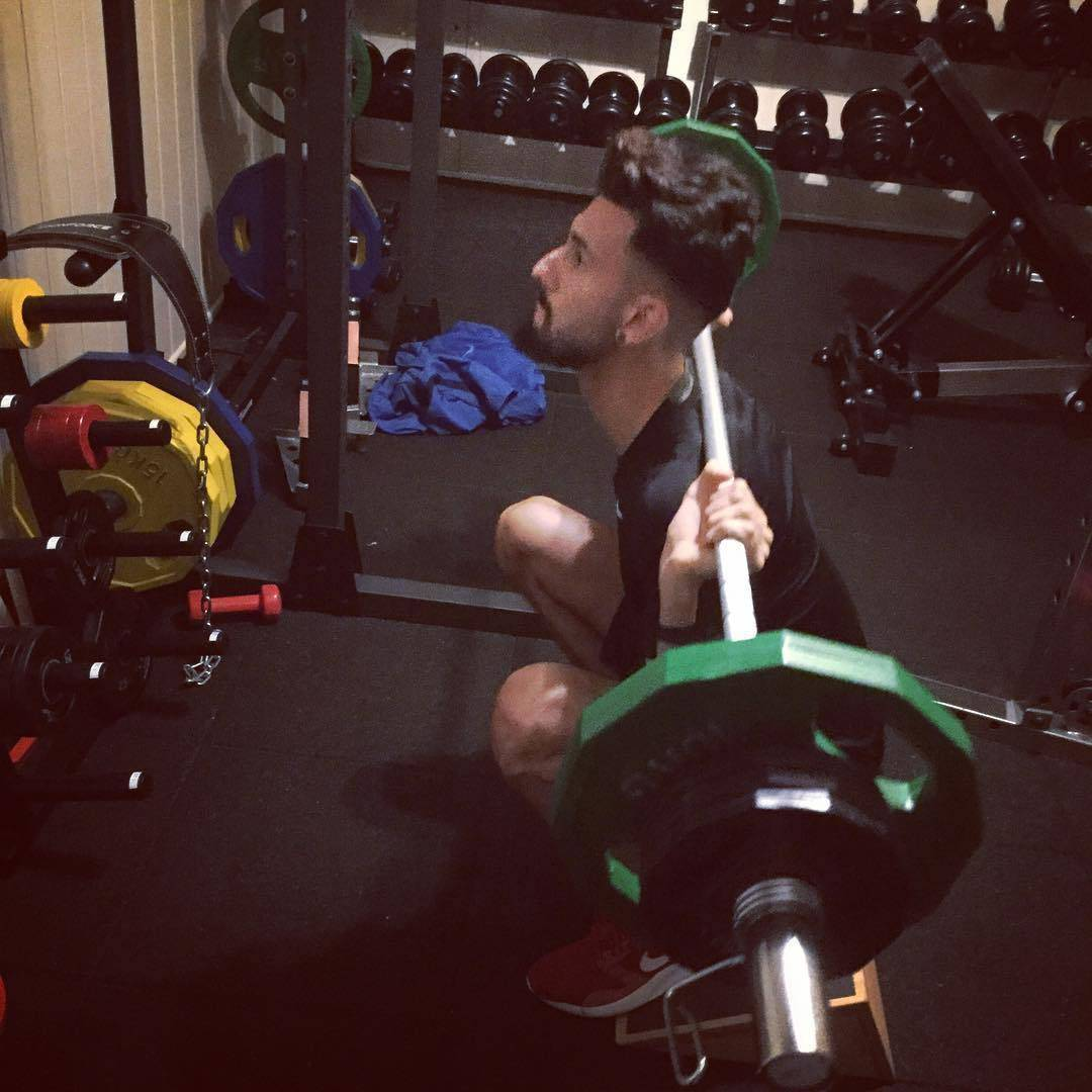 In de kijker - Personal Training Filipe Labens