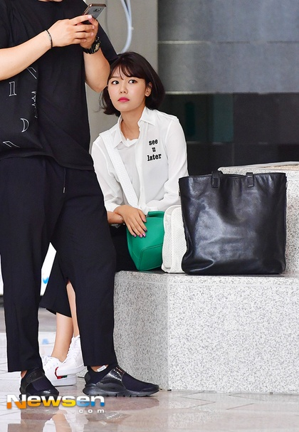 sooyoung casual 35