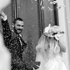Wedding photographer Cristian Umili (umili). Photo of 03.09.2016