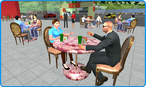Blind Date Simulator Game 3D android2mod screenshots 2