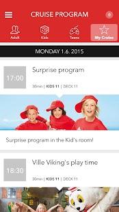 Viking Line - náhled