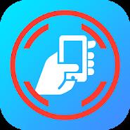 Anti Theft Alarm & Protection Phone Security APK icon