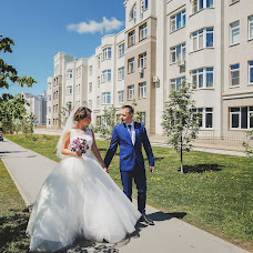 Wedding photographer Tatyana Lunina (TatianaVL). Photo of 11.06.2017