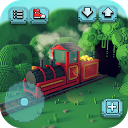 Train Craft Sim: Build & Drive APK