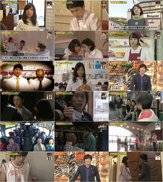 (TV-Variety)(720p) AKB48G Nogizaka46 – Some TV Show Collection 160104 160105 160106