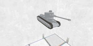 多砲塔?戦車