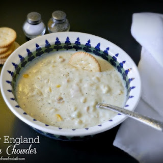 Clam Chowder Without Potatoes Recipes