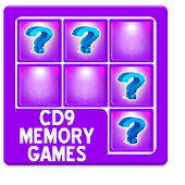 CD9 The Games