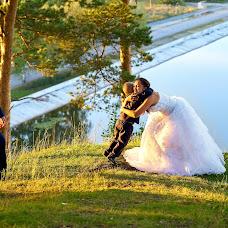 Wedding photographer Andrey Schipanov (andreishipanov). Photo of 01.10.2017