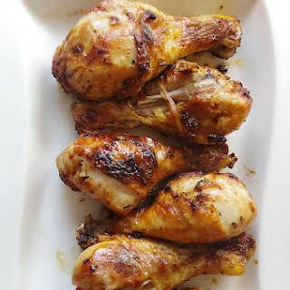 Microwave Chicken Legs Recipes.