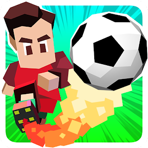 Retro Soccer – Arcade Football Game v4.202 MOD Full APK/Unlimited Money