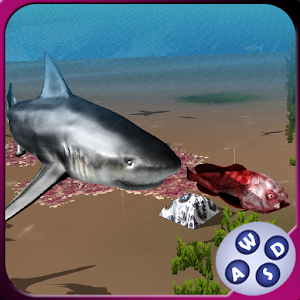 Shark Underwater Attack for PC and MAC