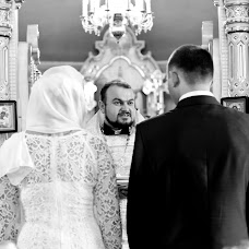 Wedding photographer Olga Rodina (olgarR). Photo of 22.11.2016