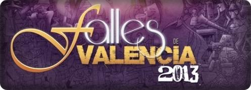 Falles Valencia 2013