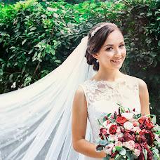 Wedding photographer Yuliya Temirgaleeva (JuliaJT). Photo of 20.11.2016