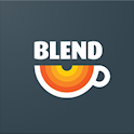 Blend Coffee Lounge icon