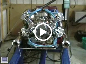 Video: Programing and testing under dyno ramping load of the X4v2 engine