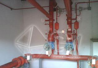 Photo: Gas Vapor S.L. - www.gv.iei.es Instalaciones Varias- Instalacion de Vapor