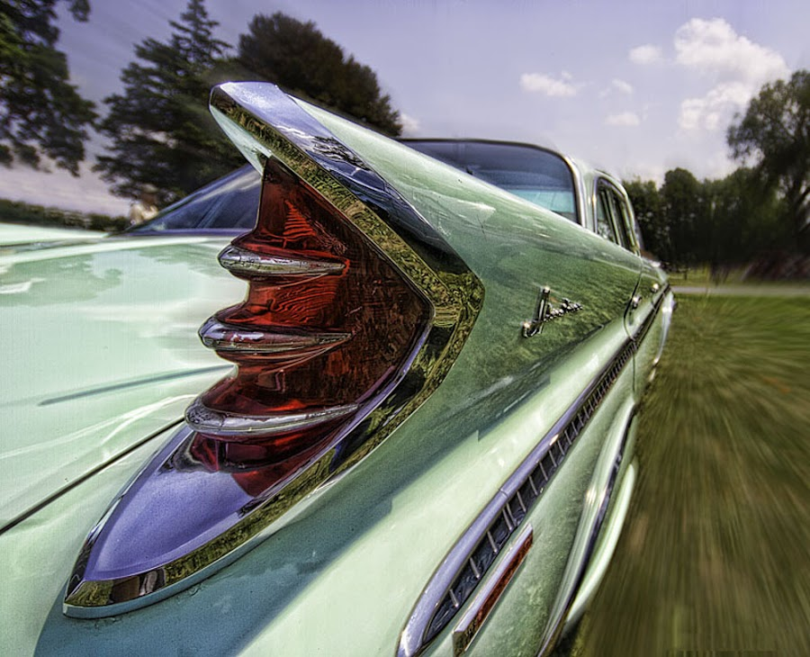 by Buddy Eleazer - Transportation Automobiles