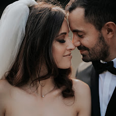 Wedding photographer Cristi Botea (CristiBotea). Photo of 04.11.2018