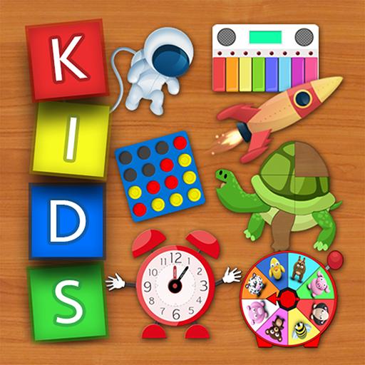 Jogos educativos crianças 4
