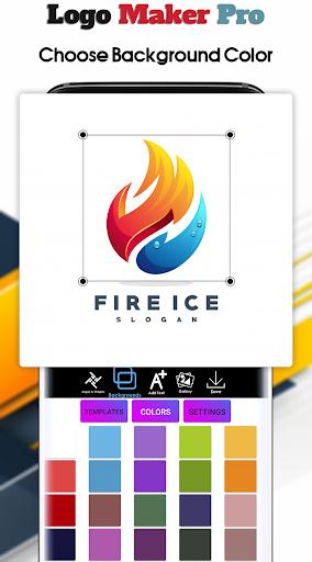 Logo Maker 2020- Logo Creator, Logo Design 1.1.3 Screenshots 11
