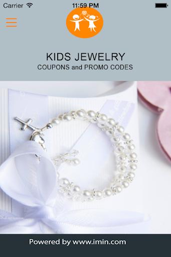 Kids Jewelry Coupons - Imin