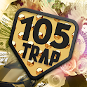 Radio 105 Trap icon