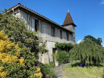 maison à Puylaurens (81)