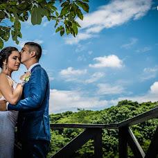 Wedding photographer Andres Herrera (Cinemaquorum). Photo of 29.05.2018