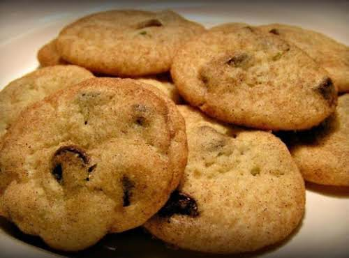 "Ghiradelli Chocolate Chip Snickerdoodles!""So easy and delicious! Made them twice this week!..."