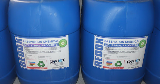 Redox Chemical Industries Degreaser and Disinfectant