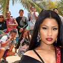 Selfie With Nicki Minaj icon