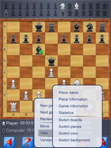 Chess V+, 2018 edition  screenshots 20