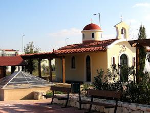 Photo: Η Εκκλησία μας - Our church - View 2
