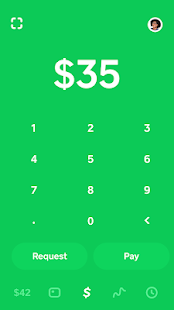 Cash App Screenshot